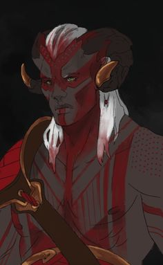 Dungeons And Dragons Characters, Dnd Characters, Fantasy Characters, Demon Art, Anime Demon, Character Concept, Character Art, Character Ideas, Concept Art