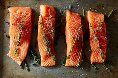 How to Never Overcook Salmon (or Other Fish) - Genius Recipes