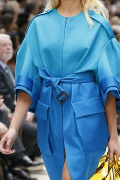 Burberry Spring 2013 Ready-to-Wear Collection Photos - Vogue