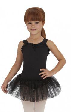 3131d5e28b3 Reflectionz Pink Rosette Tutu Leotard Dance Dress Toddler Girl 2T-8 ...