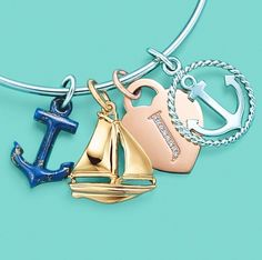 Tiffany's pendants