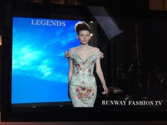 Fashion Week paris haute couture 2015