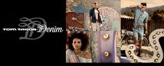 Win with Tom Tailor Denim and Edgars Competition, Toms, Denim, My Love, Jeans
