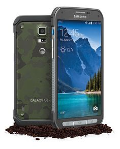 Galaxy S5 Active Coming to AT&T - Samsung & AT&T announce the Galaxy S5 Active.