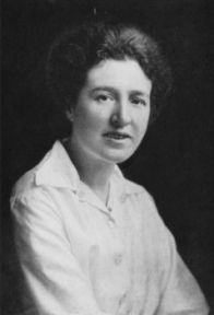 Agnes Robertson Arber FRS (23 February 1879 – 22 March 1960) was a renowned British plant morphologist and anatomist, historian of botany and philosopher of biology. She was born in London but lived most of her life in Cambridge, including the last 51 years of her life. She was the first woman botanist to be elected as a Fellow of the Royal Society (21 March 1946, at the age of 67) and the third woman overall.