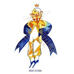 Q.これは何? A.オンラインスクラップ - maruti-bitamin: Sunny watercolour + gold /silver...