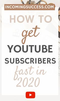 If you have an Yotube Channel you must be wonder how you can grow your Channel!  I will show you how to get Youtube Subscribers fast in 2020 & grow yout Youtube Channel - Watch the video on my Youtube Channel for more tips about this thing!  #youtubetips #youtubegrowth #getmoresubscribers Social Media Marketing Business, Marketing Software, Marketing Tools, Marketing Strategies, Marketing Ideas, Content Marketing, Internet Marketing, Get Youtube Subscribers, Youtube Search
