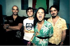 Would love to see them live! Bomba Estereo