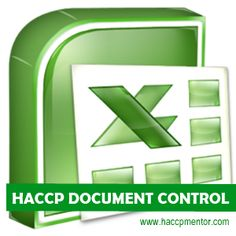 How to apply document control to excel spreadsheets