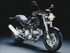 DUCATI Motorcycle Manuals Download: DUCATI MONSTER 620 2005-2006 Repair Manual