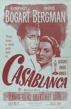 vintage everyday: Cool Vintage Movie Posters