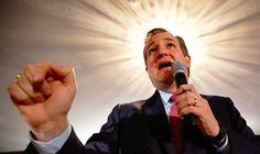Must Read: The Deception of Ted Cruz | Patriots Unite