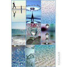 Water-Moods