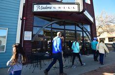Louisville restaurant Madera Grill closes abruptly    Louisville's Madera Grill, a Main Street haunt, shuttered its doors last week amid slumping sales.   http://feeds.denverpost.com/~r/dp-business/~3/_oSXE2b5kyw/