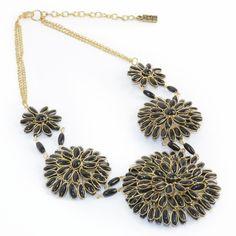 misako :gardenia collar