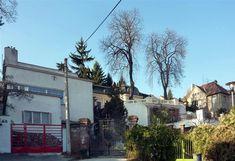 Bratislava, Mansions, House Styles, Home, Decor, Decoration, Manor Houses, Villas, Ad Home