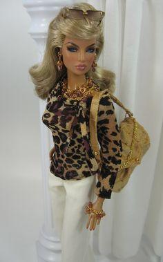 Matisse Doll Fashion
