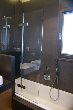 nuda project ,luxury tempered glass 8 mm