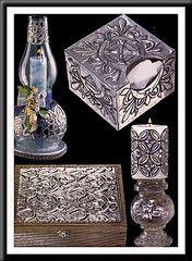 IDIAS10 (LU HERINGER - Latonagem) Tags: repujado prataboliviana metalembossing…