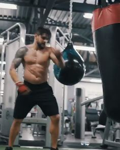 Cardio with a twist! Lets get sweaty and ready for a big session. Try boxing before your lifting session to really get the blood pumping. Always improving 💪 is the epitome of what it means to be a fighter. Boxing Training Workout, Kickboxing Workout, Aerobics Workout, Muscle Training, Weight Training, Cardio, Fitness Workouts, Gym Workout Videos, Fitness Motivation