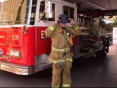 TV PSA Spot for Burbank Fire Department - Sun Safety Message - #1.