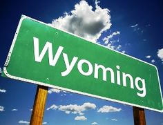 Wyoming will always be home