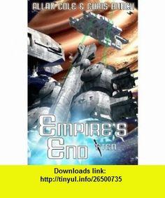 Empires End (Sten #8) (9781434436054) Allan Cole, Chris Bunch , ISBN-10: 1434436055  , ISBN-13: 978-1434436054 ,  , tutorials , pdf , ebook , torrent , downloads , rapidshare , filesonic , hotfile , megaupload , fileserve