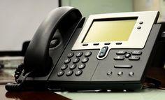 #Avaya 2420 Phone