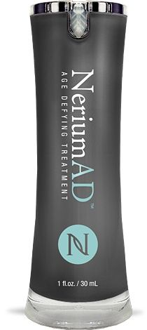NeriumAD is a nature-based skin treatment for men & women that produces dramatic Real Results! Clinically proven to improve skin issues an average of 30% in 30 days, including:  ~Fine Lines and Deep Wrinkles  ~Hyperpigmentation, Brown Spots  ~Uneven Skin Texture  ~Enlarged Pores  ~Aging or Sun-Damaged Skin  ~Based on an accidental discovery at MD Anderson Cancer Center. The BEST home-based business!