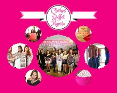 My Clothes Buffet Manila Experience - SHOP ALL YOU CAN! | KikaysiKat - A Filipina Beauty and Lifestyle Blog
