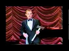 Comedian Juggling Or Juggling Comedian - Hilarious Michael Davis performs at the historic Ford's Theater for the former President and Mrs. President Ronald Reagan, Former President, Dry Sense Of Humor, Comedy Clips, Old Video, Stand Up Comedy, Laugh Out Loud, Comedians, The Funny