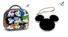 Mickey Mouse luggage. Mickey Mouse Luggage, Backpacks, Bags, Handbags, Backpack, Backpacker, Bag, Backpacking, Totes