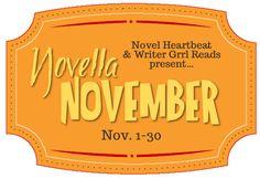 Novella November Reading Challenge