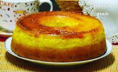 Portuguese Desserts, Portuguese Recipes, Portuguese Food, Sweet Recipes, Cake Recipes, Dessert Recipes, Dessert Ideas, Food Cakes, Flan