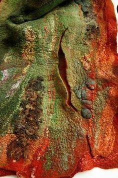 Пиджаки, жакеты ручной работы. Ярмарка Мастеров - ручная работа Жакет Терра Инкогнита. Handmade.