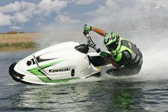 2006 Kawasaki 2nd generation X-2! OMG! They discontinued production.
