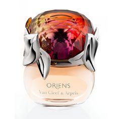 Van Cleef & Arpels Oriens Eau De Parfum Spray 50ml - feelunique.com