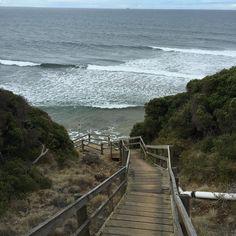 #surfsup #janjuc #beach #boardwalk #ocean #bestplacestakeeffort by jimmeblacksmith http://ift.tt/1X8VXis