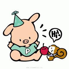 16 DEC Happy Birthday Pippo!