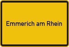 Lkw und Nutzfahrzeuge verkaufen Emmerich am Rhein