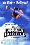Angels in the Outfield (known simply as Angels in some countries) is a 1994 remake of the 1951 film of the same name. The film stars Danny Glover, Tony Danza and Christopher Lloyd, and features appearances from future stars, including Adrien Brody, Matthew McConaughey, Joseph Gordon-Levitt, and Neal McDonough.
