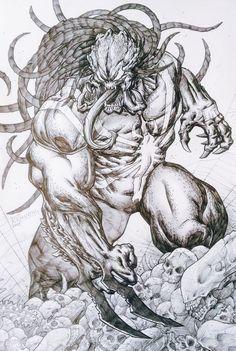 Venom Predator - Limbasan-San