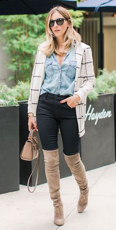 #Fall #Outfits Trending Fall Outfits Ideas to Get Inspire