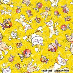 Design by Annie Troe: Art Licensing from My Seat on the Bus: Pattern Parade