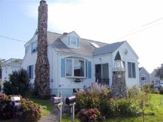Updated Beach House w/ Roof Deck, outdoor shower & AC! 100yds to CC BayVacation Rental in Sandwich from @HomeAway! #vacation #rental #travel #homeaway
