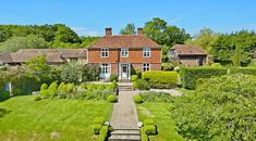 New House Farm Country Retreat- a farmhouse, barn and six luxury lodges in Sussex