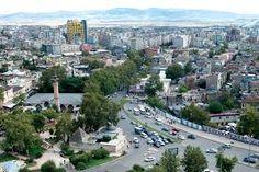 Kahramanmaraş şu şehirde: Türkiye