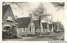 Dorpshuisweg Harkstede