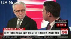 Clinton Spokesman Struggles to Explain Enthusiasm Gap with Sanders | US News