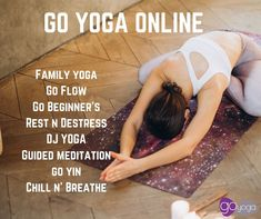 We are offering. plethora of yoga classes online at present from a vast array of teachers from their homes. Join us. ...download our app! Family Yoga, Online Yoga Classes, Go Online, Destress, Guided Meditation, Yoga Teacher, Dj, Join, Homes